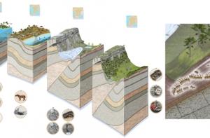 helene-fournie-illustration geologique